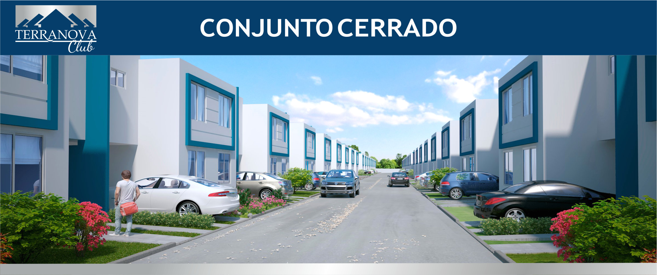Urbanizacion Terranova Proyectos De Vivienda En Valledupar